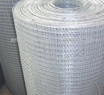 Welded Wire Mesh Stainless Steel